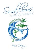 Swallows: Poems to Mihaela