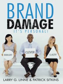 Brand Damage: It's Personal!
