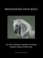 Meditations with Jesus