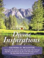 Divine Inspirations