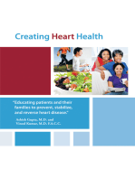 Creating Heart Health