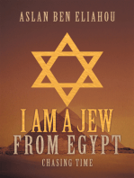 I Am a Jew from Egypt