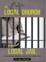 The Local Church in the Local Jail