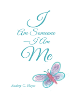 I Am Someone—I Am Me