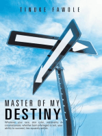 Master of My Destiny