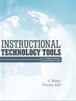 Instructional Technology Tools