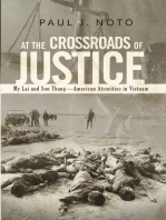 At the Crossroads of Justice