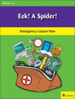 Eek! A Spider!