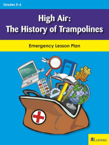 High Air: The History of Trampolines: Emergency Lesson Plan