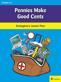 Pennies Make Good Cents: Emergency Lesson Plan