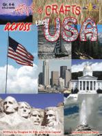 Arts & Crafts Across the U.S.A.
