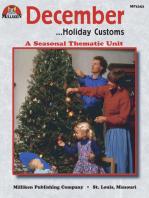 December Holiday Customs