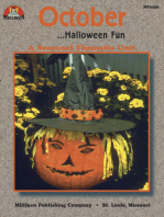 October Halloween Fun