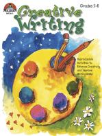 Creative Writing Gr 5-6