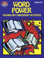 Word Power Gr 6-7
