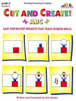 Cut and Create! ABC