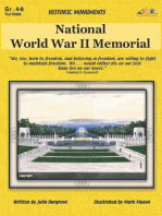 National World War II Memorial
