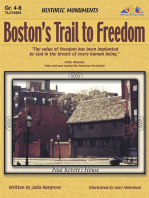 Boston's Trail to Freedom