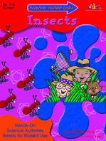 Science Action Labs Insects