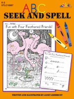 ABC Seek and Spell