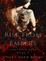 Rise From The Embers (Lightness Saga #4)