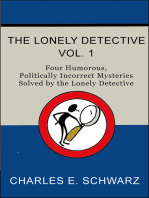 The Lonely Detective, Vol. I