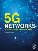 5G Networks: Planning, Design and Optimization