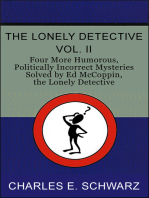 The Lonely Detective, Vol. II