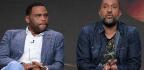 How Netflix Snagged Black-ish Creator Kenya Barris