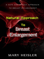 Natural Approach to Breast Enlargement