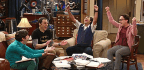'Big Bang Theory' Will End Its 12-season Run In 2019
