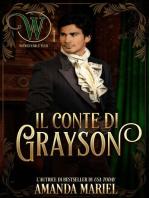 Il Conte di Grayson