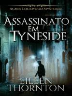Assassinato em Tyneside: Agnes Lockwood Livros de Mistérios 1