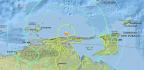 Anatomy Of A Trinidad Earthquake