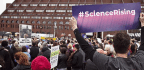 Public Discussion of Science Policy Surges Nationwide as Thousands Engage in Science Rising