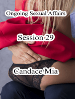 Ongoing Sexual Affairs