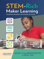 STEM-Rich Maker Learning