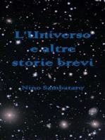 L'universo e altre storie brevi