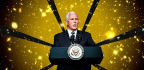 Mike Pence's Outer-Space Gospel