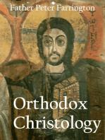 Orthodox Christology