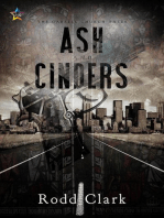 Ash and Cinders