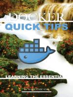Docker Quick Tips