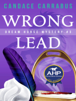 Wrong Lead, Dream Horse Mystery #3