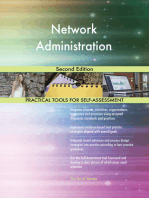 Network Administration Second Edition