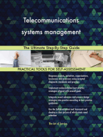 Telecommunications systems management The Ultimate Step-By-Step Guide