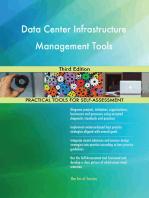 Data Center Infrastructure Management Tools Third Edition