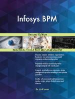 Infosys BPM Second Edition