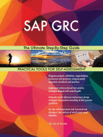 SAP GRC The Ultimate Step-By-Step Guide
