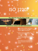 ISO 12207 The Ultimate Step-By-Step Guide