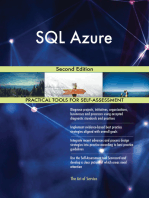 SQL Azure Second Edition